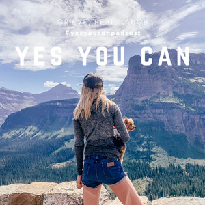 YES YOU CAN PODCAST